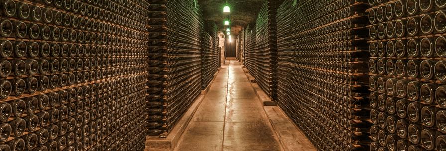 Burgundy Collector Wines