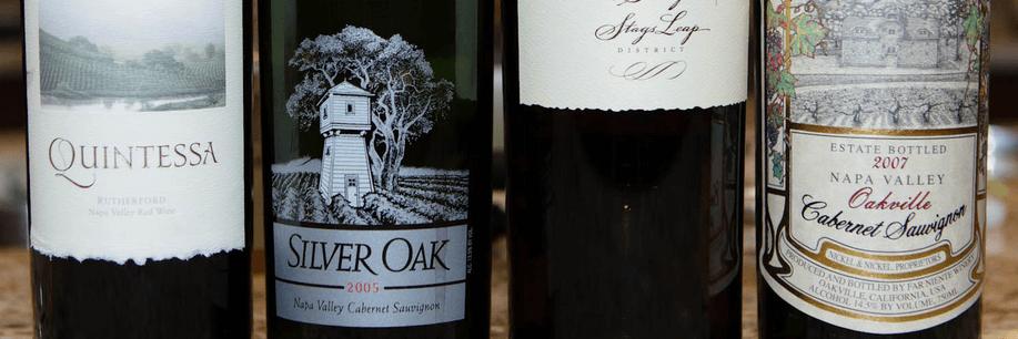 Cabernet Sauvignon Wines