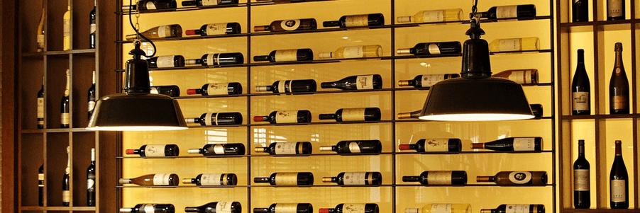 Investment Grade Wines