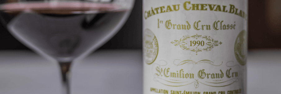 Small Run Limited Production Wines