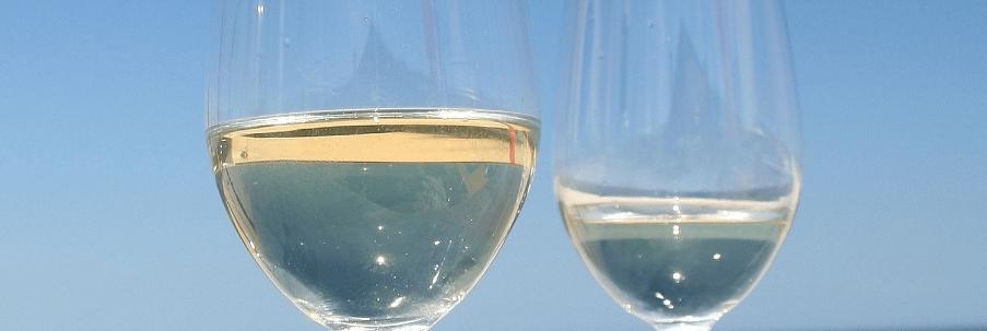 White Bordeaux Blend Wines