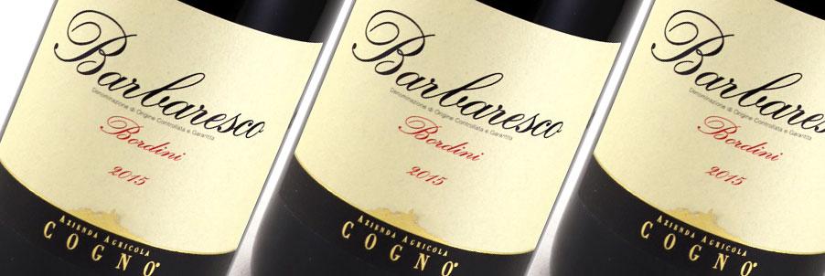 Barbaresco Wines