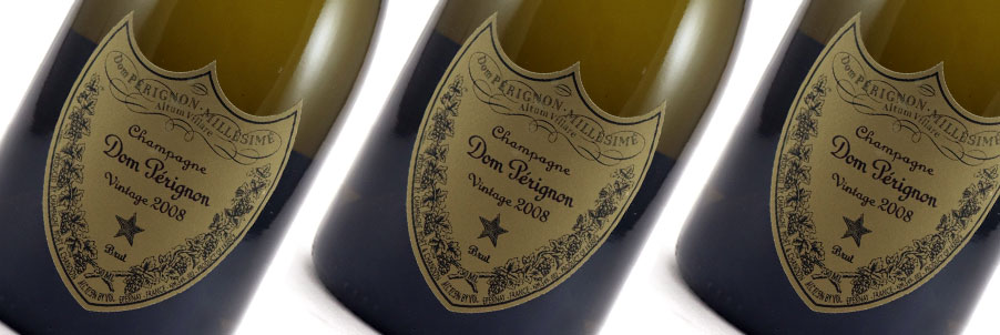 Champagne Collector Wines
