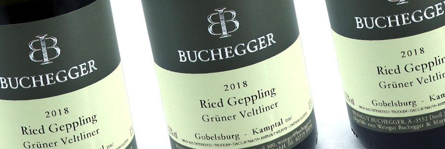 Gruner Veltliner Wines