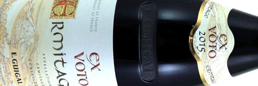 Hermitage Wines