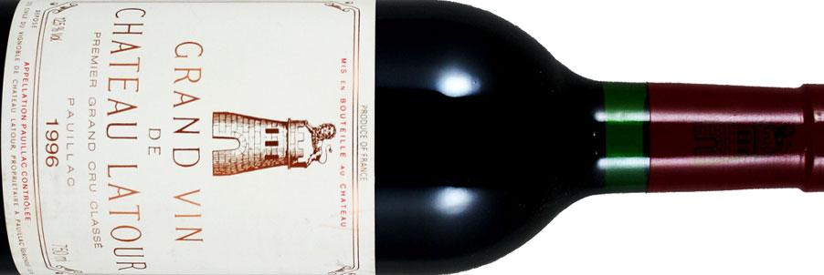 Latour Wines