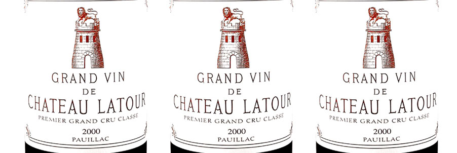 Pauillac Wines