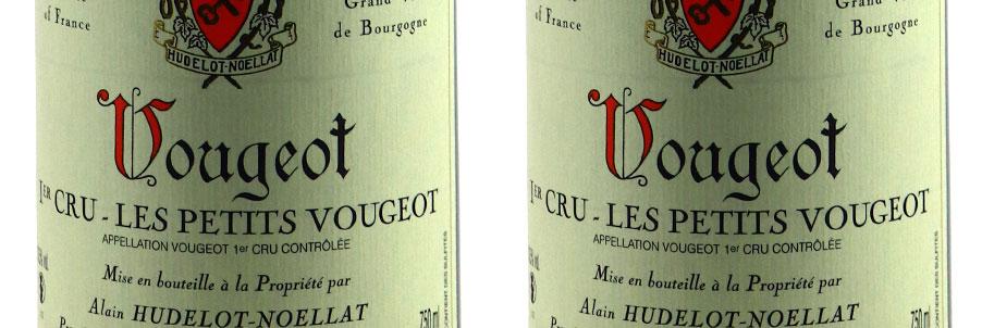 Vougeot Wines