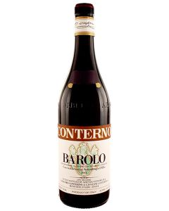 1958 giacomo conterno barolo Barolo