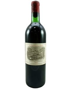 1970 lafite rothschild Bordeaux Red