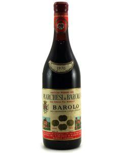 1970 marchesi di barolo barolo Barolo