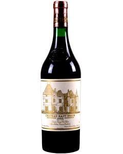 1982 haut brion Bordeaux Red