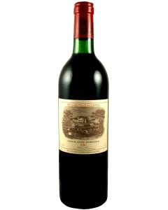 1982 lafite rothschild Bordeaux Red