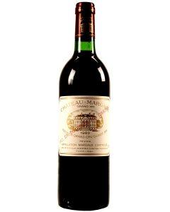 1982 margaux Bordeaux Red