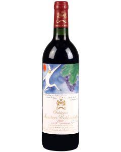 1982 mouton rothschild Bordeaux Red