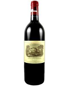 1984 lafite rothschild Bordeaux Red