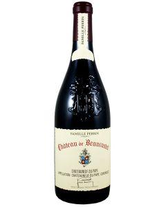 1985 beaucastel chateauneuf du pape Chateauneuf du Pape