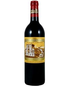 1985 ducru beaucaillou Bordeaux Red