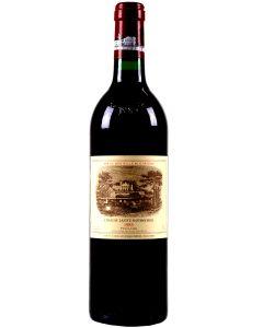 1985 lafite rothschild Bordeaux Red