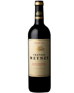 1985 meyney Bordeaux Red