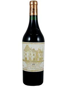 1986 haut brion Bordeaux Red