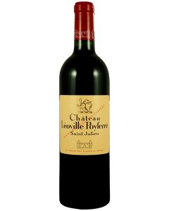1986 leoville poyferre Bordeaux Red