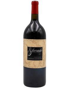 1987 silverado napa cabernet sauvignon California Red