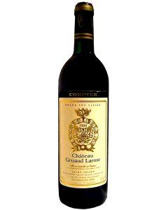 1988 gruaud larose Bordeaux Red