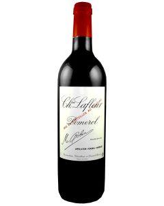 1988 lafleur Bordeaux Red