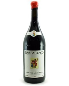 1988 Produttori del Barbaresco Barbaresco
