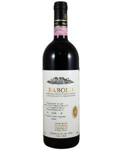 1989 bruno giacosa barolo falletto Barolo