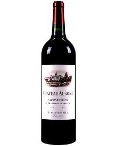 1990 ausone Bordeaux Red