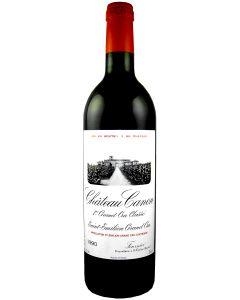 1990 canon Bordeaux Red