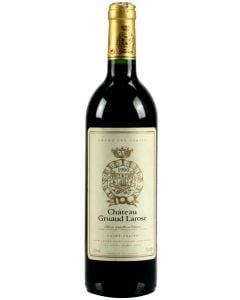 1990 gruaud larose Bordeaux Red