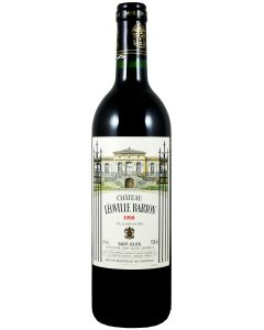 1990 leoville barton Bordeaux Red