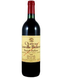 1990 leoville poyferre Bordeaux Red