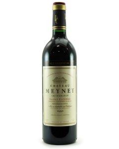 1990 meyney Bordeaux Red