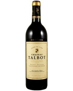 1990 talbot Bordeaux Red