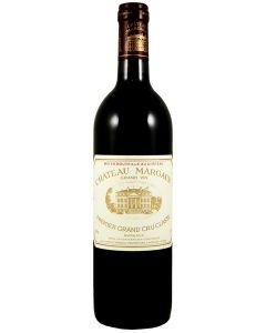 1991 margaux Bordeaux Red
