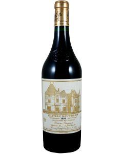 1993 haut brion Bordeaux Red