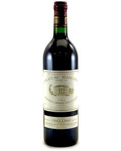 1993 margaux Bordeaux Red