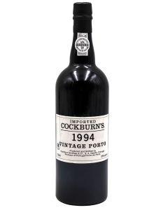 1994 cockburns vintage port Port