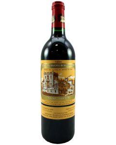 1994 ducru beaucaillou Bordeaux Red