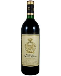 1994 gruaud larose Bordeaux Red