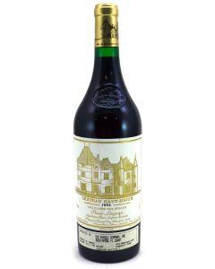 1994 haut brion Bordeaux Red