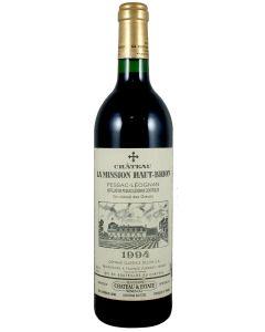 1994 la mission haut brion Bordeaux Red