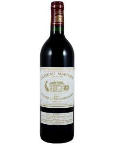 1994 margaux Bordeaux Red