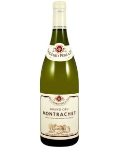 1995 bouchard pere et fils montrachet Burgundy White