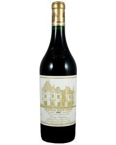 1995 haut brion Bordeaux Red
