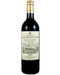 1995 la mission haut brion Bordeaux Red